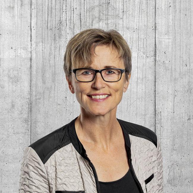 Rosy Schmid