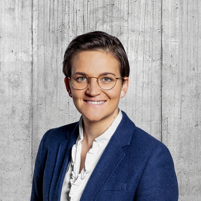 Anne-Sophie Morand